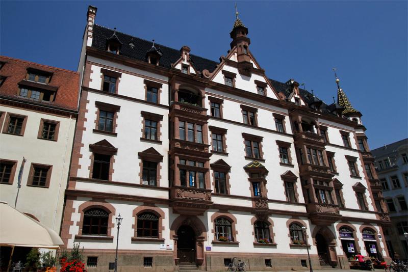 Nikolaiplatz