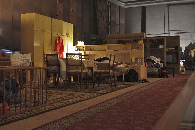 Alte Möbel aus der DDR