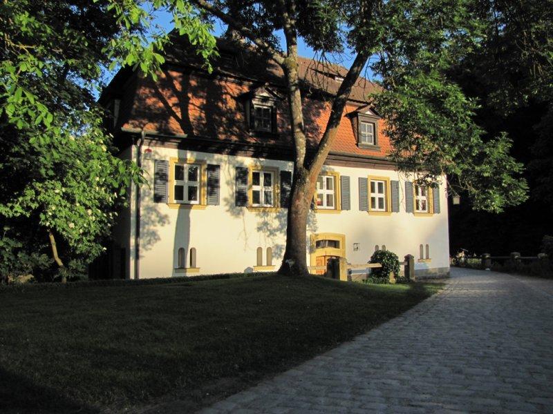 Ein weiterer schöner Blick in Bamberg