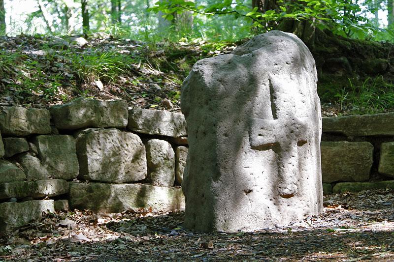 Sandsteinkreuz