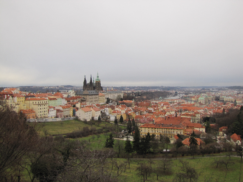 Prag 9