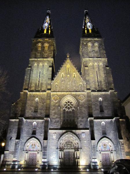 Prag 12