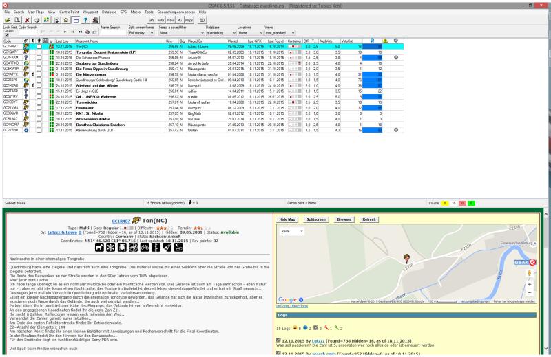 GSAK_ScreenShot3